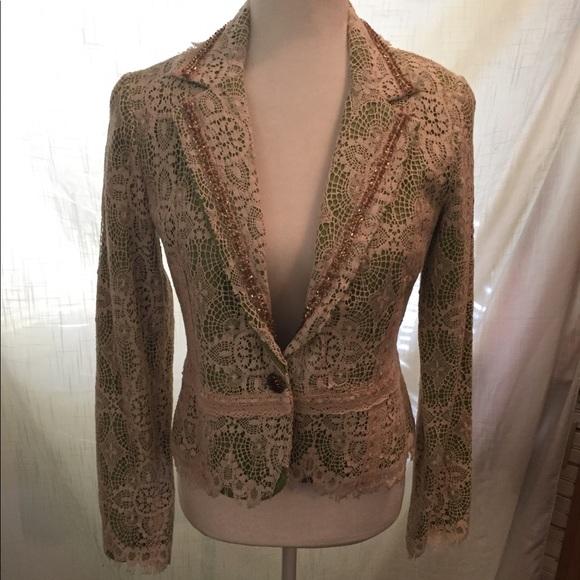 True Meaning Jackets & Blazers - True Meaning 6 jacket